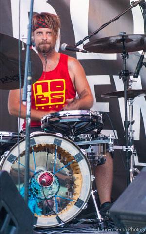 Lance Koehler