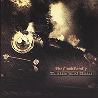 Trains And Rain CD